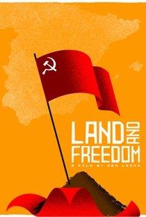 Assistir Terra e Liberdade Online Grátis Dublado Legendado (Full HD, 720p, 1080p) | Ken Loach | 1995