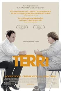 Assistir Terri Online Grátis Dublado Legendado (Full HD, 720p, 1080p) | Azazel Jacobs | 2011