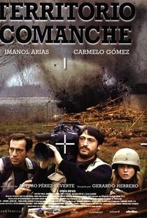 Assistir Território Comanche Online Grátis Dublado Legendado (Full HD, 720p, 1080p) | Gerardo Herrero (I) | 1997