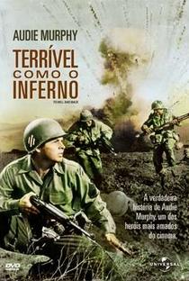 Assistir Terrível Como o Inferno Online Grátis Dublado Legendado (Full HD, 720p, 1080p) | Jesse Hibbs | 1955