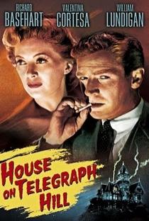 Assistir Terrível Suspeita Online Grátis Dublado Legendado (Full HD, 720p, 1080p)   Robert Wise (I)   1951