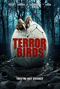 Assistir Terror Birds Online Grátis Dublado Legendado (Full HD, 720p, 1080p) | Sean Cain | 2016