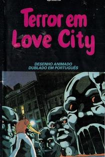 Assistir Terror em Love City Online Grátis Dublado Legendado (Full HD, 720p, 1080p) | Kôichi Mashimo | 1986