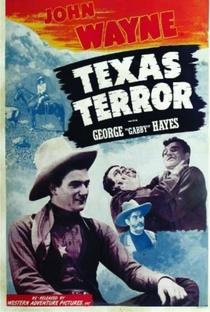 Assistir Terror no Texas Online Grátis Dublado Legendado (Full HD, 720p, 1080p) | Robert N. Bradbury | 1935