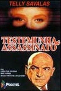 Assistir Testemunha de Assassinato Online Grátis Dublado Legendado (Full HD, 720p, 1080p) | Herschel Daugherty | 1973