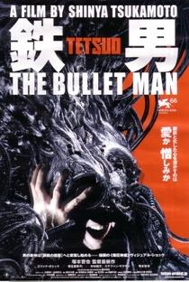 Assistir Tetsuo: O Homem Bala Online Grátis Dublado Legendado (Full HD, 720p, 1080p) | Shin'ya Tsukamoto | 2009
