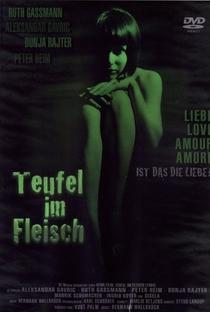 Assistir Teufel im Fleisch Online Grátis Dublado Legendado (Full HD, 720p, 1080p) | Hermann Wallbrück | 1964