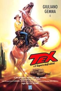 Assistir Tex e o Senhor do Abismo Online Grátis Dublado Legendado (Full HD, 720p, 1080p) | Duccio Tessari | 1985