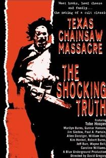 Assistir Texas Chain Saw Massacre: The Shocking Truth Online Grátis Dublado Legendado (Full HD, 720p, 1080p) | David Gregory (III) | 2000