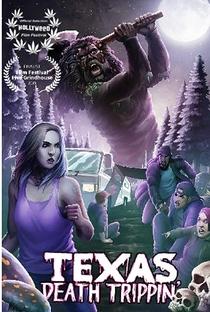 Assistir Texas Death Trippin' Online Grátis Dublado Legendado (Full HD, 720p, 1080p)   Robbie Lopez   2019
