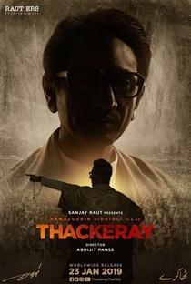 Assistir Thackeray Online Grátis Dublado Legendado (Full HD, 720p, 1080p) | Abhijit Panse | 2019