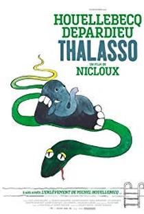 Assistir Thalasso Online Grátis Dublado Legendado (Full HD, 720p, 1080p) | Guillaume Nicloux | 2019