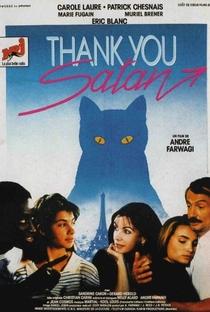 Assistir Thank You Satan Online Grátis Dublado Legendado (Full HD, 720p, 1080p) | André Farwagi | 1989
