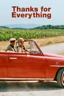 Assistir Thanks for Everything Online Grátis Dublado Legendado (Full HD, 720p, 1080p) | Luca Manfredi | 1999