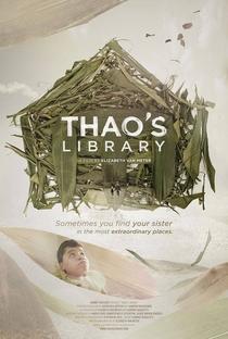 Assistir Thao's Library Online Grátis Dublado Legendado (Full HD, 720p, 1080p) | Elizabeth Van Meter | 2015