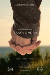 Assistir That's Not Us Online Grátis Dublado Legendado (Full HD, 720p, 1080p) | William Sullivan (V) | 2015