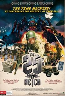 Assistir The 25th Reich Online Grátis Dublado Legendado (Full HD, 720p, 1080p) | Stephen Amis | 2012