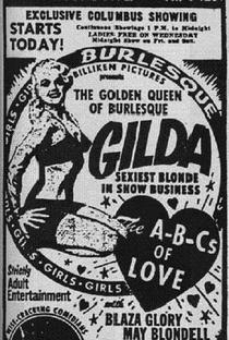 Assistir The A-B-Cs of Love Online Grátis Dublado Legendado (Full HD, 720p, 1080p) | Lillian Hunt | 1953