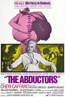 Assistir The Abductors Online Grátis Dublado Legendado (Full HD, 720p, 1080p) | Don Schain | 1972