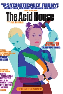 Assistir The Acid House Online Grátis Dublado Legendado (Full HD, 720p, 1080p) | Paul McGuigan (I) | 1998