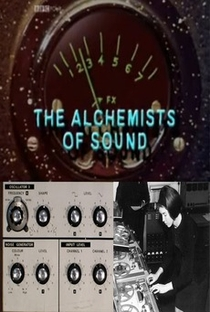 Assistir The Alchemists of Sound Online Grátis Dublado Legendado (Full HD, 720p, 1080p) | Roger Pomphrey | 2003