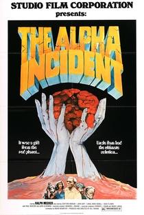 Assistir The Alpha Incident Online Grátis Dublado Legendado (Full HD, 720p, 1080p) | Bill Rebane | 1978