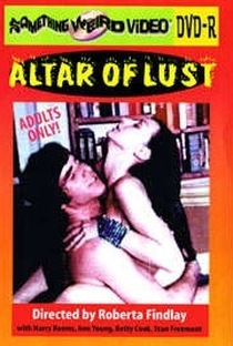 Assistir The Altar of Lust Online Grátis Dublado Legendado (Full HD, 720p, 1080p) | Roberta Findlay | 1971