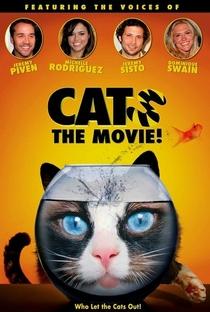 Assistir The Amazing Adventure of Marchello The Cat Online Grátis Dublado Legendado (Full HD, 720p, 1080p) | Susan Emerson | 2008