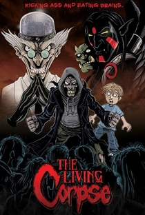 Assistir The Amazing Adventures of the Living Corpse Online Grátis Dublado Legendado (Full HD, 720p, 1080p) | Justin Paul Ritter | 2012