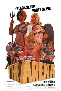 Assistir The Arena Online Grátis Dublado Legendado (Full HD, 720p, 1080p) | Steve Carver | 1974