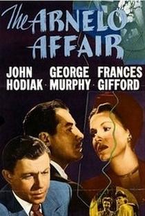Assistir The Arnelo Affair Online Grátis Dublado Legendado (Full HD, 720p, 1080p) | Arch Oboler | 1947