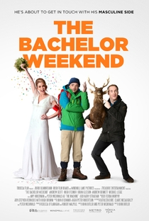 Assistir The Bachelor Weekend Online Grátis Dublado Legendado (Full HD, 720p, 1080p) | John Butler (XVIII) | 2014
