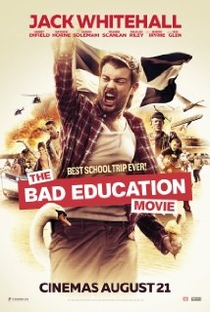 Assistir The Bad Education Movie Online Grátis Dublado Legendado (Full HD, 720p, 1080p) | Elliot Hegarty | 2015