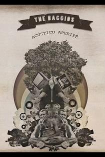 Assistir The Baggios - Acústico Aperipê Online Grátis Dublado Legendado (Full HD, 720p, 1080p) | Gabriela Caldas | 2012