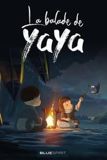 Assistir The Ballad of Yaya Online Grátis Dublado Legendado (Full HD, 720p, 1080p) | Armelle Glorennec | 2020