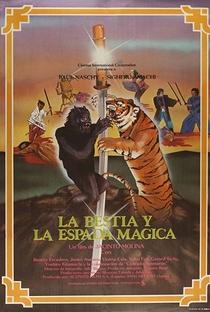Assistir The Beast and the Magic Sword Online Grátis Dublado Legendado (Full HD, 720p, 1080p) | Paul Naschy | 1983