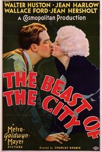 Assistir The Beast of the City Online Grátis Dublado Legendado (Full HD, 720p, 1080p) | Charles Brabin | 1932