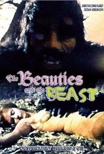 Assistir The Beauties and the Beast Online Grátis Dublado Legendado (Full HD, 720p, 1080p) | Ray Nadeau | 1974