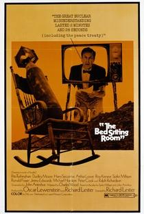 Assistir The Bed Sitting Room Online Grátis Dublado Legendado (Full HD, 720p, 1080p) | Richard Lester | 1969