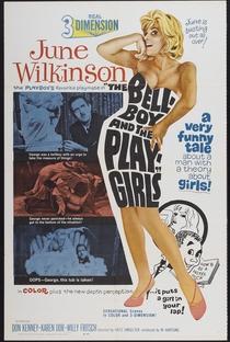 Assistir The Bellboy and the Playgirls Online Grátis Dublado Legendado (Full HD, 720p, 1080p) | Francis Ford Coppola