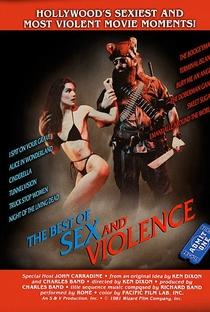Assistir The Best of Sex and Violence Online Grátis Dublado Legendado (Full HD, 720p, 1080p) | Ken Dixon | 1981