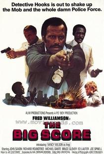 Assistir The Big Score Online Grátis Dublado Legendado (Full HD, 720p, 1080p) | Fred Williamson | 1983