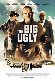 Assistir The Big Ugly Online Grátis Dublado Legendado (Full HD, 720p, 1080p) | Scott Wiper | 2020