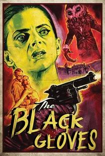 Assistir The Black Gloves Online Grátis Dublado Legendado (Full HD, 720p, 1080p) | Lawrie Brewster | 2017