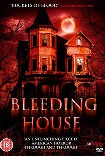 Assistir The Bleeding House Online Grátis Dublado Legendado (Full HD, 720p, 1080p)   Philip Gelatt   2011