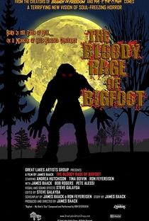 Assistir The Bloody Rage of Bigfoot Online Grátis Dublado Legendado (Full HD, 720p, 1080p) | James Baack | 2010