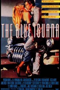 Assistir The Blue Iguana Online Grátis Dublado Legendado (Full HD, 720p, 1080p)   John Lafia   1988