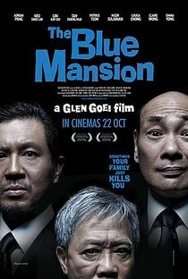 Assistir The Blue Mansion Online Grátis Dublado Legendado (Full HD, 720p, 1080p) | Glen Goei | 2009