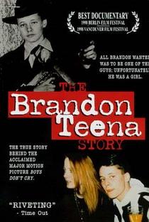 Assistir The Brandon Teena Story Online Grátis Dublado Legendado (Full HD, 720p, 1080p)   Gréta Olafsdóttir