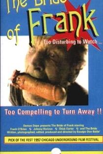 Assistir The Bride of Frank Online Grátis Dublado Legendado (Full HD, 720p, 1080p) | Steve Ballot | 1996